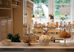 Leidenschaften - Friesische Teestube in Jever