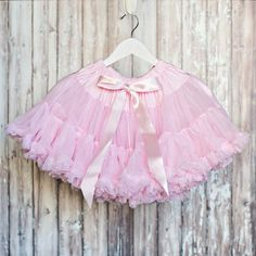 Ballerina Pink Premium Pettiskirt | The TomKat Studio Shop