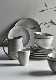 Soro Stoneware Dinnerware