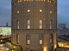 Hotel Wasserturm, Köln - Deutschland