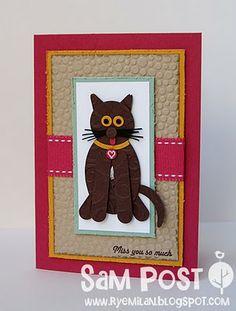 For my bestest friend @Lori Bearden Moore cuz she loooooves her cats and so do I :)