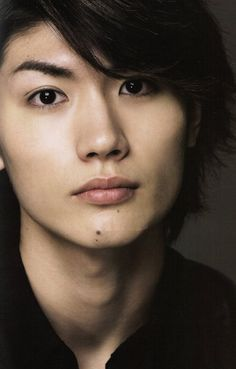 Miura Haruma. I CAN'T EVEN WITH THIS MAN.