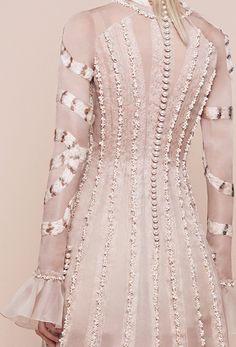 Aouadi Haute Couture S / S 2016