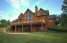 Boyne City Vacation Rental - VRBO 315202 - 5 BR Lake Charlevoix House in MI, 'Spacious Lake Charlevoix Four Season Getaway'