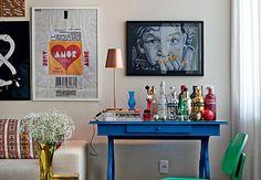 Decor: Aparadores e como decora-los - Você precisa decorVocê precisa decor