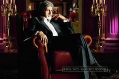 ReviewNex: Amitabh Bachchan: No drinking, no smoking, no aerated drinks
