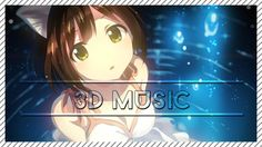 「3D Music 」  徐梦圆 → Soul (Must Use Headphones To Enjoy)