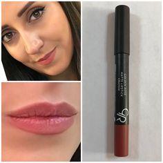 #makeup #lipstick #goldenrose #naturallips #makeupartist