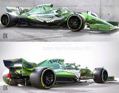 Porsche F1, Aston Martin Lagonda, Formula 1 Car, Car Illustration, Ferrari Car, F1 Racing, Hot Cars, Custom Cars, Concept Cars