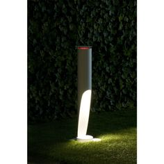 Toobo Outdoor Floor Lamp -----to go with pvc ones