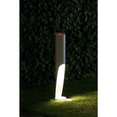 Toobo Outdoor Floor Lamp -----to go with pvc ones