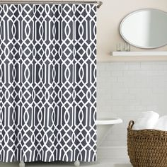 You'll love the Irving Place Shower Curtain at Wayfair - Great Deals on all Furniture products with Free Shipping on most stuff, even the big stuff.