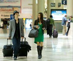 Ian Somerhalder and Nina Dobrev at the airport. Awww!!!! ❤️❤️❤️❤️❤️❤️❤️❤️❤️❤️❤️❤️❤️❤️❤️❤️❤️