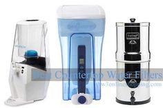 #best_countertop_water_filter #countertop_water_filter #best_water_filter_system Countertop Water Filter, Under Sink Water Filter, Water Filter Pitcher, Water Dispenser, Countertops, Filters, Waterfall Countertop, Filter Bottle, Filtered Water Bottle