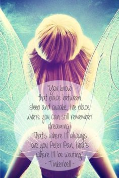 I made this edit, with a quote from Disney's Peter Pan Tinkerbell Quotes, Tinkerbell Pictures, Tinkerbell Disney, Fairy Pictures, Disney Fairies, Arte Disney, Disney Love, Disney Magic, Hades Disney