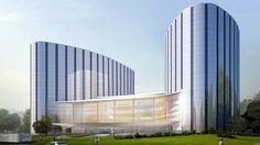 En construcción  El nuevo hospital Oncológico de Bogotá - Investigación ...