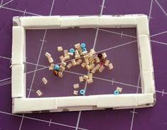 Scrap Spot: PAP 1 - Tag com Shaker Box