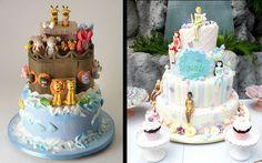 50 bolos infantis - Receitas - iG