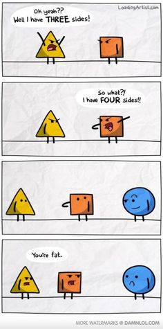 Funny shapes comic - http://www.jokideo.com/