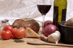Diez comidas imprescindibles de la Ribera del Duero según @Directo al Paladar