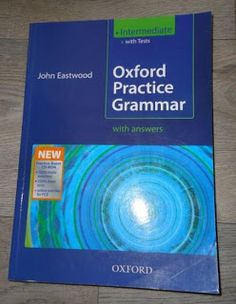 Oxford Practice Grammar Intermediate With Practices Answers en PDF