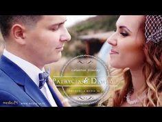 teledysk ślubny Patrycja&Dawid www.media-24.pl #ślub #wedding #wesele #film #ślubny #teledysk #media-24