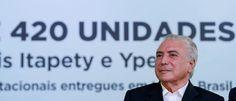 Noticias ao Minuto - Cuba não reconhece governo Temer e rejeita embaixador brasileiro