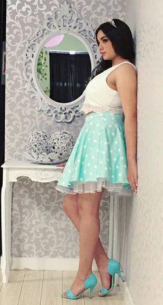 My little one turned ♡♡ Ballet Skirt, Skirts, Fashion, Moda, Tutu, Fashion Styles, Skirt, Fashion Illustrations