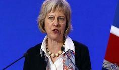 تريزا ماي تؤكد أن موقف بريطانيا الرافض…: أكدت تريزا ماى رئيسة وزراء بريطانيا أمس الخميس أن موقف بلادها الرافض للتعذيب ثابت ولم يطرأ عليه أي…