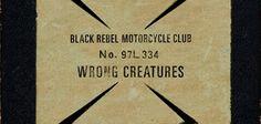 Black Rebel Motorcycle Club anuncia nuevo disco. Será ya para el próximo 2018 y el 12 de enero es la fecha elegida para darlo a conocer y que salga a la luz pública. Tras Specter at the feast, publicado en 2013, y superar los problemas de salud de la baterista del trío, Wrong creatures es la nue...