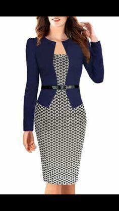 9c2beb1e5e 2015 Summer Style Office OL Wear to Work Slim Bodycon Dress