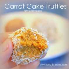 My Birthday often fell at Easter growing up and my mom loved to make me a carrot. Dessert Names, Truffle Mushroom, Apple Pie Spice, Cake Shapes, Cake Truffles, Spice Mixes, Carrot Cake, Stevia, Real Food Recipes