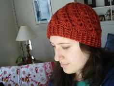 Crochet Hat Patterns - 148 Free Patterns for Beginners - DIY & Crafts