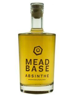 Mead Base #absinthe
