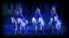 Ticket Discounts to Cavalia: Odysseo in Atlanta (through Jan. 29, 2012)