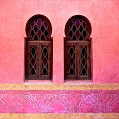 mr & mrs zimi are travelling to Marrakech for future print inspiration and have never been, so would love your suggestions on hotels?