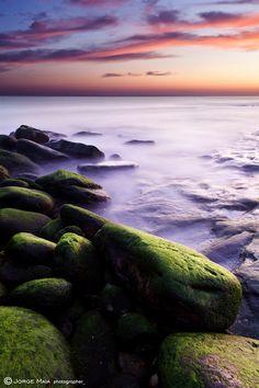 Praia Azul, Portugal - Jorge Maia