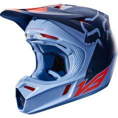 Fox Racing 2017 V3 Helmet - Libra