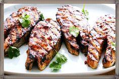Fırında Tereyağlı Somon Tarifi | Yemek Tarifleri
