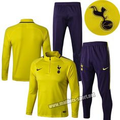 ensemble de foot Tottenham Hotspur boutique