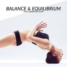 Yoga Essential Flow   Balance & Equilibrium Sequence / @spotebi