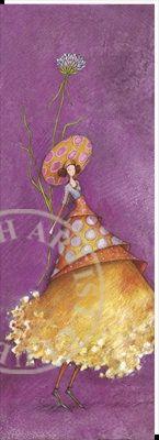 Flowers - Pink, Romantic Gardener       Gaëlle Boissonnard