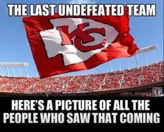 NFL_Memes : Yep, the Broncos are now in their division behind Kansas City! Love my Chiefs! Funny Football Memes, Funny Nfl, Nfl Memes, Sports Memes, Football Humor, Chiefs Memes, Funny Sports, Nfl Sports, Hilarious
