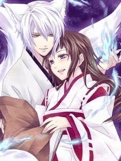 Hiiro no Kakera~Fox boy and Tamaki