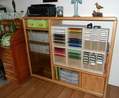 How to repurpose your old entertainment center repurpose for How to reuse an entertainment center
