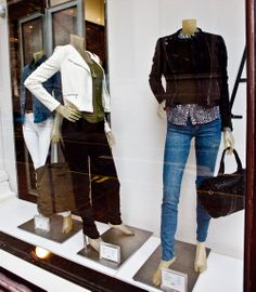 Facebook Competition, Social Media Channels, Have You Seen, Apps, Leather Jacket, Street, Jackets, Collection, Fashion