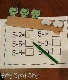 Ideas para Enseñar matematicas a los niños