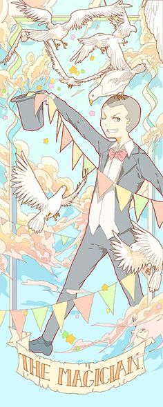 Connie (Conny) | Shingeki no Kyojin (Attack on Titan / Ataque de los Titanes) #anime