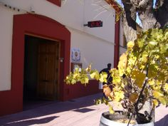 #Belda #Fontanars Wineries, Tuscany, Outdoor Decor, Home Decor, Wine Cellars, Decoration Home, Room Decor, Tuscany Italy, Interior Decorating