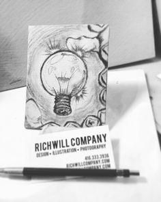 Full of Bright Ideas